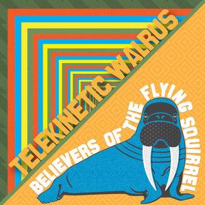 Music Review Telekinetic Walrus